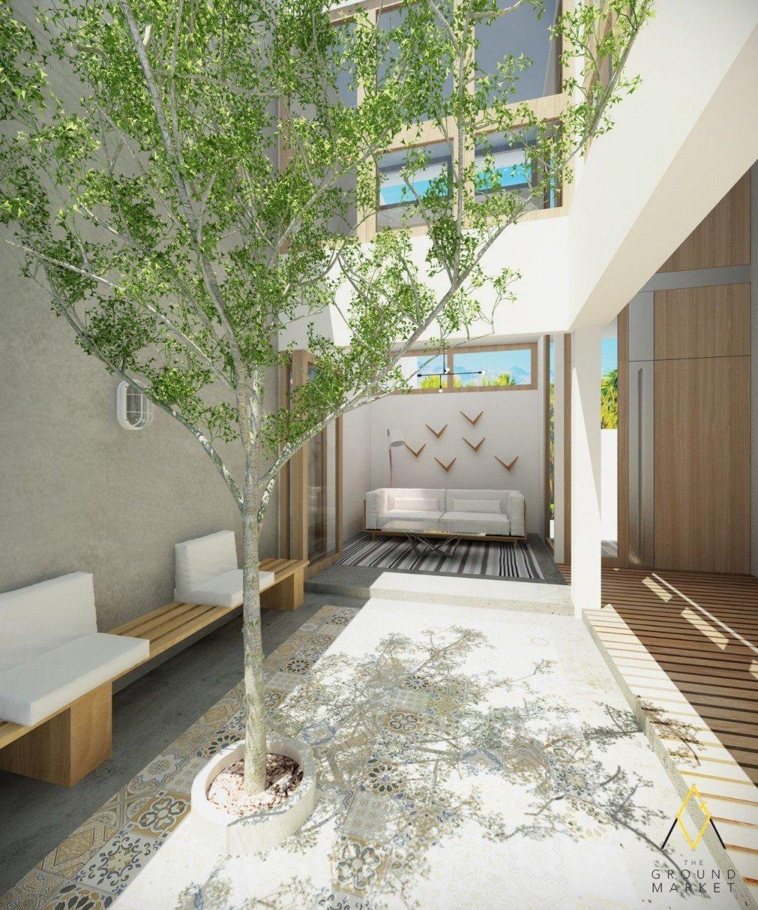 3D Projects | DKI Jakarta | The Ground Market