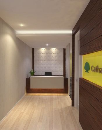Cathay office whyy architects
