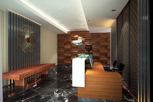 Gandaria office anjarsitek