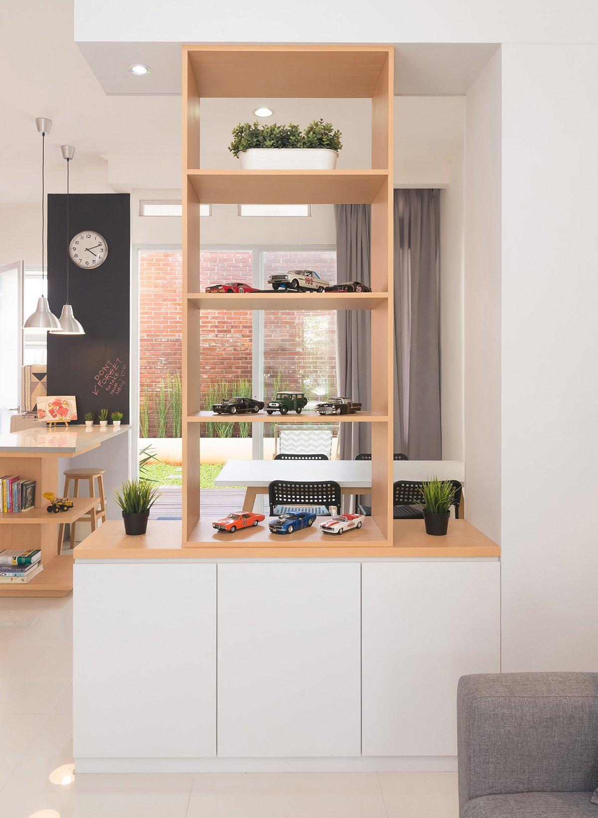 Rumah Torrina - Representasi Gaya Hidup Urban